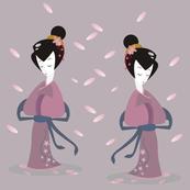 Geisha Blossom