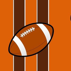 cleveland browns - large