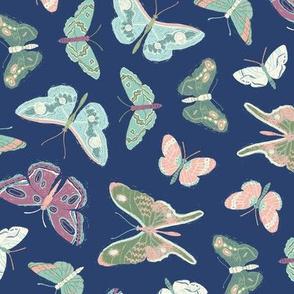 Butterflies [dark]