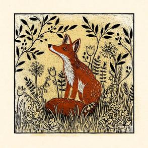 The Colney Fox Panel