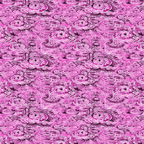 Glyph Pink