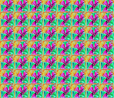 Cicada Love fabric by riversgainspoletti on Spoonflower - custom fabric