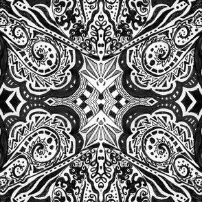 Abstract Doodles 3
