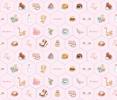 Mrs_mancini_pink_hexies_19th_august_shop_preview