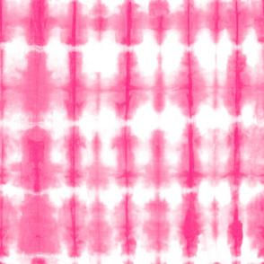 Shibori 02 Bright Pink
