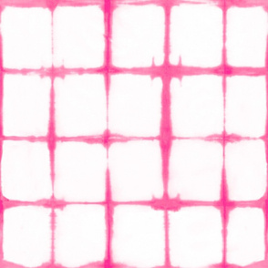 Shibori 03 Bright Pink