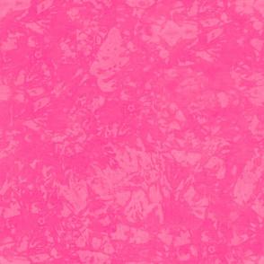 Shibori 24 Bright Pink