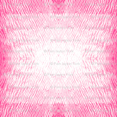 Shibori 23 Bright Pink