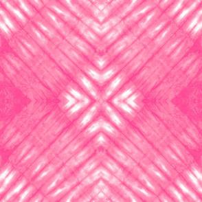Shibori 25 Bright Pink
