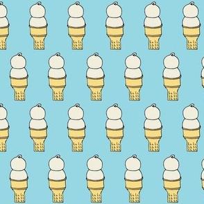 Softserve Ice cream