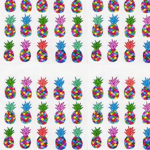 Pineapples delight