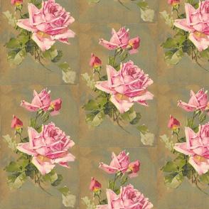 Roses n Rust