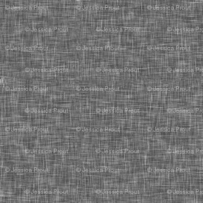 grey linen solid