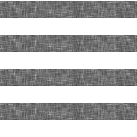 grey linen stripe 1"