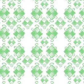 Doodle Yuhei green