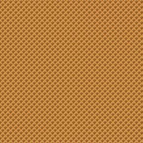 waffle-ed