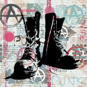 Punk Rock !
