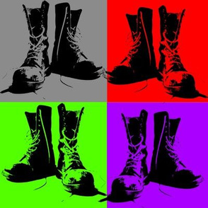 Riot Boots