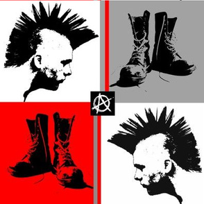 Think Punk , Be Punk !
