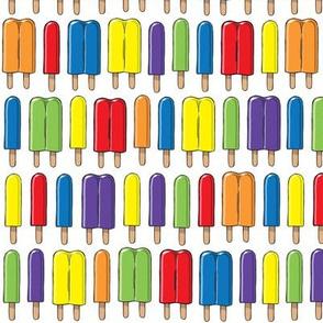 Popsicle Stripes