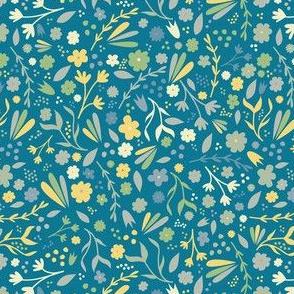 Flower Doodles (7)