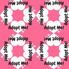 Adopt Me Pink