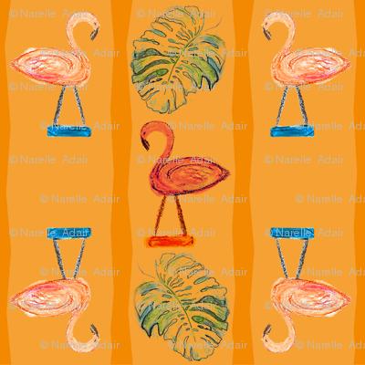 Flamingo Royale