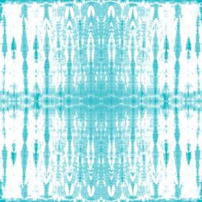 Shibori 21 Aqua