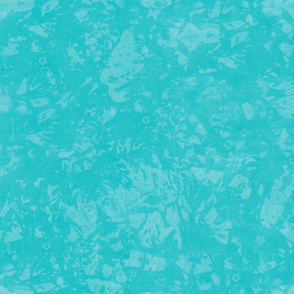 Shibori 24 Aqua