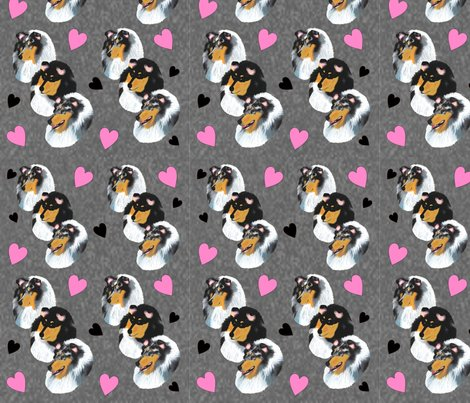 Collie_rescue_portrait_with_hearts_for_fabric_shop_preview