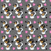 Collie_rescue_portrait_with_hearts_for_fabric_shop_thumb