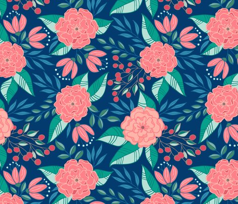 Flower-pattern-3-blue-pink-nolines-2000_shop_preview