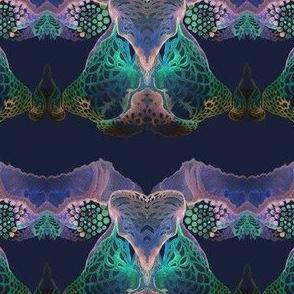 night coral