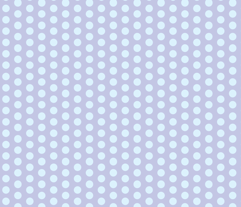 Spot coordinate fabric by colour_angel_by_kv on Spoonflower - custom fabric