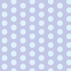 Spot coordinate