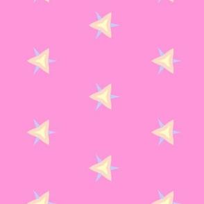 Spiky Dots