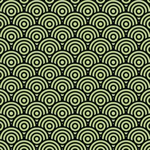 Rondelle (Moss Green)