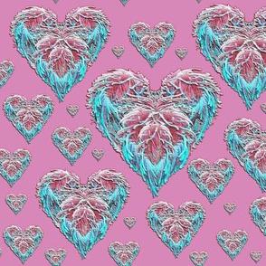 Anenome Heart
