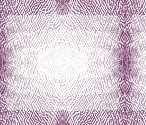 Shibori 23  Subdued Amethyst fabric by theplayfulcrow on Spoonflower - custom fabric