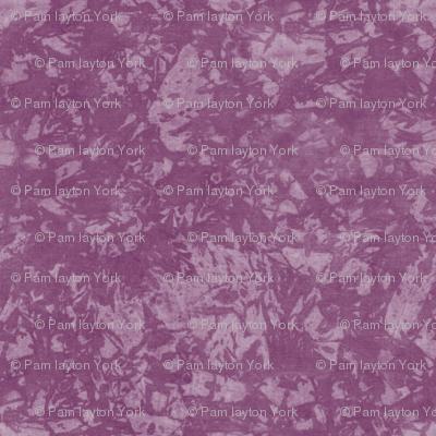 Shibori 24  Subdued Amethyst