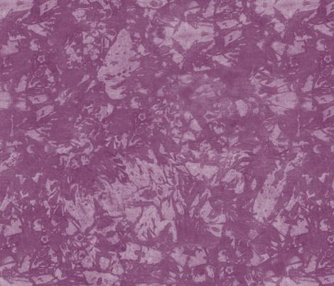 Shibori 24  Subdued Amethyst fabric by theplayfulcrow on Spoonflower - custom fabric