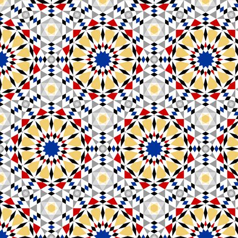 05593470 : SC64 V2plus4 : royal casino fabric by sef on Spoonflower - custom fabric