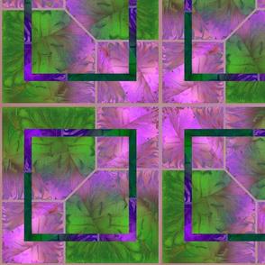 HNC Lime & Lavender Delight