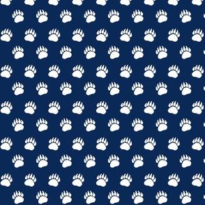 Bear Paw Navy