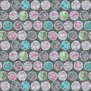 Jellyfish Dots