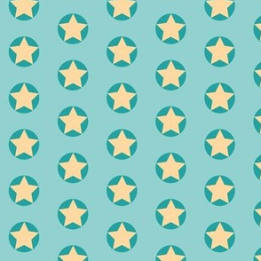 Stars and Spots