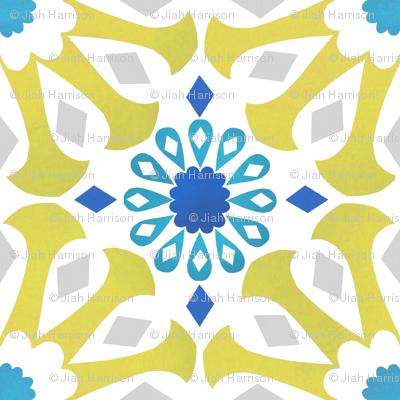 sara - citrus