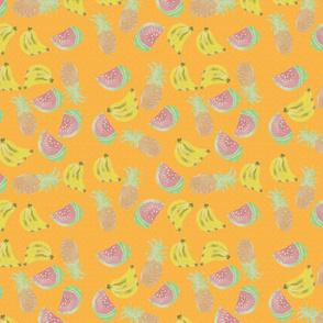 handpainted_fruit_On_orange