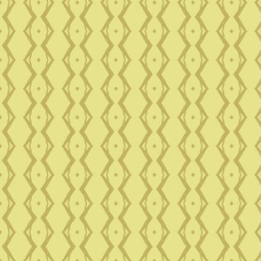Grapevine Large (Gold)