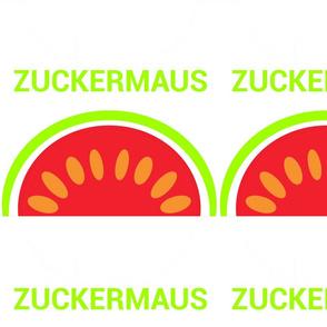 Melon_Zuckermaus_White